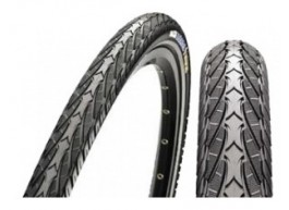 Покрышка 700x40C Maxxis  Overdrive K2/REF 60TPI