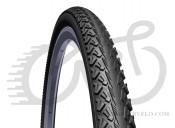 Покрышка 24 x 1,75 x 2 (47-507) Mitas (Rubena) SHIELD V81 Classic CLEVER FACE черный