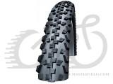 Покрышка 26x1.90 (47-559) Schwalbe BLACK JACK KevlarGuard, B/B-SK Skin Wired HS407 SBC EPI50 (11131407.02)