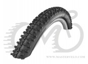 Покрышка 26x2.10 (54-559) Schwalbe SMART SAM Performance, B/B-SK LiteSkin Folding HS476 Dual EPI67 (11600916)