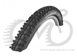 Покрышка 27.5x2.10, 650B (54-584) Schwalbe SMART SAM Performance, B/B-SK LiteSkin Wired HS476 ADDIX EPI67 (11101146.01)