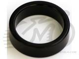 Кольцо под вынос X17 А-h 28,6mm x 10mm черный