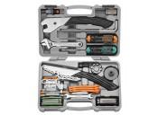 Кейс с инструментами Ice Toolz Ultimate. 305x210x65 мм 82A8