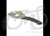 """Ключ ICE TOOLZ 53Y3 хлыст для многоскоростных велосипедов, для цепей 1/2""""х3/32"""""""