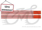 Ленты - отражатели Velcro ICE TOOLZ 21M2