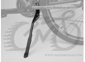 "Подножка Author AKS-650A C E-bike 24""-29"" (black) 16505201"