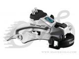 Переключатель передний Shimano FD-TX800 Top-Swing, (34.9/31.8) 42/48Т