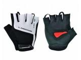 Перчатки Longus COOLAIR, черно-белые, 799