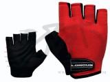 Перчатки Longus SOFTY, красные, 678