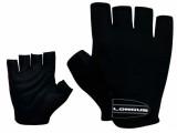 Перчатки Longus SOFTY, черные, 679