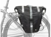 Сумка-штаны,боковая 1 штука , на багажник A-N495 , вес 650 гр., 15000079