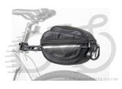 Сумка на багажник с багажником AUTHOR A-N LitePack 6 15000085