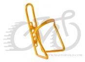 Флягодержатель Green Cycle GCC-BC22 алюмииневый 500-750ml желтый