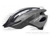 Шлем Longus HELIOS 2.0 серебристый, размер S/M, 54-58см 821