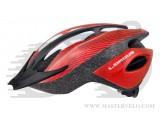 Шлем Longus HELIOS 2.0 красный, размер L/XL, 58-62см 885