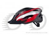 Шлем Longus MAXVENT красный, размер L/XL 985