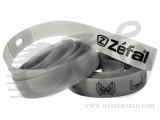Флиппер Zefal (9351) 622*16 пластиков. эластичн. серый