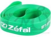 """Флиппер Zefal (9359) 27.5""""*20 пластиков. эластичный зеленый"""