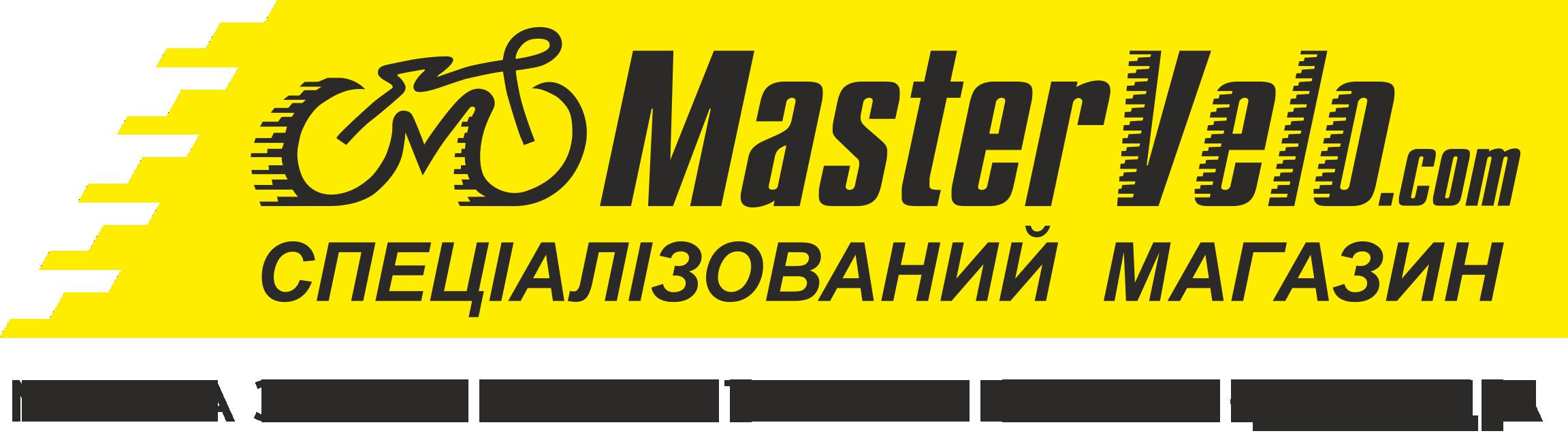 Магазин велотоваров МастерВело
