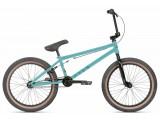 "Велосипед BMX Haro Midway Cadet Blue 20,5"", 21"""