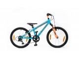 """Велосипед AUTHOR (2019) Energy sx 20"""", рама 10"""", цвет - синий / оранжевый"""
