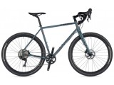 Велосипед AUTHOR (2020) Ronin XC, цвет-серый матовый