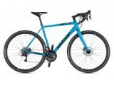 Велосипед AUTHOR (2020) Aura XR 3, цвет-синий 2020