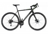 Велосипед AUTHOR (2020) Aura XR 4, цвет-черный матовый 2020