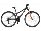 "Велосипед AUTHOR (2020) A-Matrix 26"", рама 13,5"", колір-чорний (неоново помаранчевий)// неоново помаранчевий"