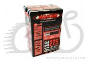 Камера Maxxis 27.5x1.5/1,75. 0.9мм AV Shrader 48мм