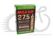Камера Maxxis Welter Weight (IB75081400) 27.5x1.50/1.75 FV L:48мм (4717784027548)
