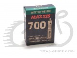 Камера Maxxis Welter Weight 700x23/32C FV L:48мм (EIB00099900) (4717784038735)