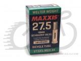 Камера Maxxis Welter Weight 27.5x1.9/2.35 AV L:48мм (IB75080400) (4717784027425)