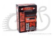 Камера Maxxis Welter Weight (IB48701000) 24x1.90/2.125 AV (4717784021942)