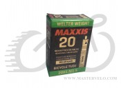Камера Maxxis Welter Weight (IB23940600) 20x1.30/1.50 FV L:48мм (4717784029009)
