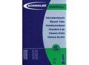 Камера 20X2.10/3.00 Schwalbe (54/75x406), AV7D TR4 DOWNHILL  (10415740)