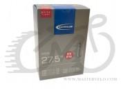 "Камера 27,5"" (40/62-584) Schwalbe SV21A 40мм EXTRA LIGHT EK (10400163)"