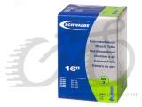 Камера 16X1.75/2.10 (47/62x305) a/v 40мм Schwalbe AV3 IB AGV (10409310)