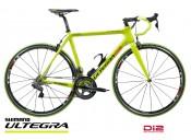 """Велосипед 28"""" Shimano Ultegra Di2 электронная система переключения, рост 55 см"""