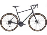 "Велосипед 28"" Marin FOUR CORNERS 2020 Satin Black/Gloss Teal/Silver"