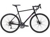 """Велосипед 28"""" Marin NICASIO 2021 Gloss Black/Pink"""