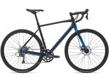 "Велосипед 28"" Marin GESTALT 2021 Gloss Black/Blue"