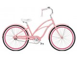 "Велосипед 26"" ELECTRA Hawaii Custom 3i (Alloy) Ladies' Pink"