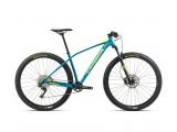 Orbea Alma 29 H50 20, K217, Blue - Yellow