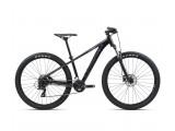 Підлітковий велосипед Orbea MX 27 XS DIRT 21 Black - Grey
