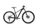 Підлітковий велосипед Orbea MX 27 XS XC 21 Black - Grey
