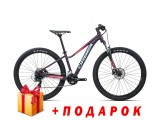 Підлітковий велосипед Orbea MX 27 ENT XS DIRT 21 Purple - Pink