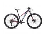Підлітковий велосипед Orbea MX 27 ENT XS XC 21 Purple - Pink