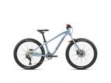 Підлітковий велосипед Orbea Laufey 24 H30 21 Black - Grey - Red