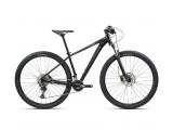 Велосипед Orbea 27 MX30 21, L202, Black - Grey